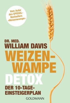 Weizenwampe - Detox