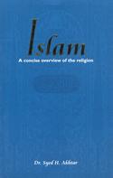 Syed H. Akhtar: Islam