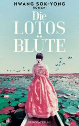 Die Lotosblüte - Roman