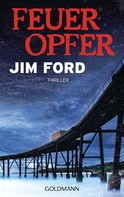 Jim Ford: Feueropfer ★★★★★