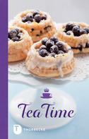 : Tea Time ★★★★