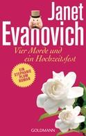 Janet Evanovich: Vier Morde und ein Hochzeitsfest ★★★★★