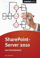 Marc André Zhou: Share Point Server 2010