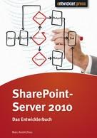Marc André Zhou: Share Point Server 2010