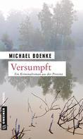 Michael Boenke: Versumpft ★★★★