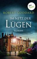 Robert Goddard: Im Netz der Lügen ★★★★