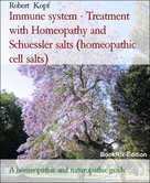 Robert Kopf: Immune system - Treatment with Homeopathy and Schuessler salts (homeopathic cell salts)