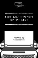 Charles Dickens: A Child's History of England