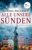 Sandra Mulansky: Alle unsere Sünden: Ein Fall für Jabassy 2
