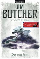 Jim Butcher: Codex Alera 6 ★★★★★