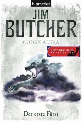 Codex Alera 6