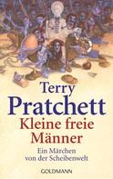 Terry Pratchett: Kleine freie Männer ★★★★★