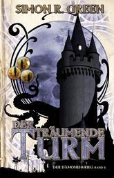 Der träumende Turm - Die Legende von Falk und Fischer