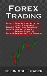 Forex Trading 1-4 - 4 Manuscripts