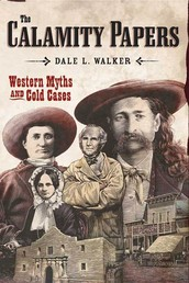 The Calamity Papers - Western Myths and Cold Cases