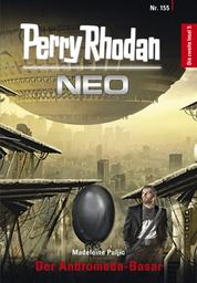 Perry Rhodan Neo 155: Der Andromeda-Basar - Staffel: Die zweite Insel