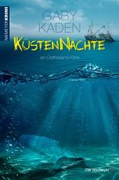 Küstennächte - ein Ostfriesland-Krimi