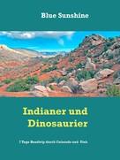 Blue Sunshine: Indianer und Dinosaurier