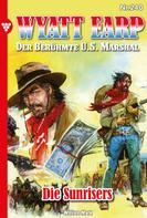 William Mark: Wyatt Earp 240 – Western
