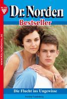 Patricia Vandenberg: Dr. Norden Bestseller 102 – Arztroman ★★★★★