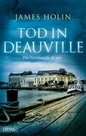 James Holin: Tod in Deauville ★★★