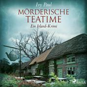 Mörderische Teatime: Ein Irland-Krimi