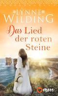 Lynne Wilding: Das Lied der roten Steine ★★★★