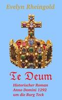 Evelyn Rheingold: Te Deum ★★★★