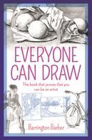 Barrington Barber: Everyone Can Draw