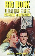 Arthur Conan Doyle: Big Book of Best Short Stories - Specials - Mystery and Detective