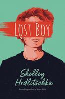 Shelley Hrdlitschka: Lost Boy