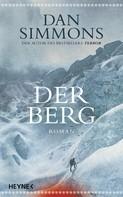 Dan Simmons: Der Berg ★★★★