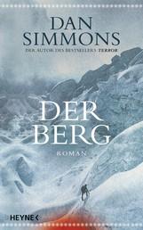 Der Berg - Roman