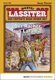 Lassiter - Folge 2158 - Der Rächer aus Laramie
