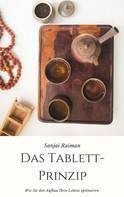 Sanjai Raiman: Das Tablett-Prinzip ★★★