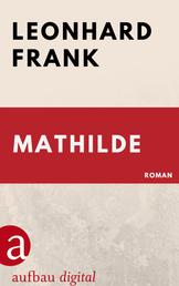 Mathilde - Roman