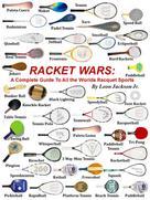 Leon Jackson: Racket Wars