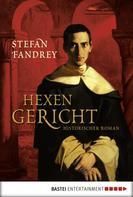 Stefan Fandrey: Hexengericht ★★★★