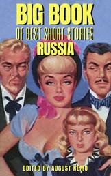 Big Book of Best Short Stories - Specials - Russia - Volume 4