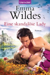 Eine skandalöse Lady - Roman
