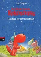 Ingo Siegner: Der kleine Drache Kokosnuss - Schulfest auf dem Feuerfelsen ★★★★★
