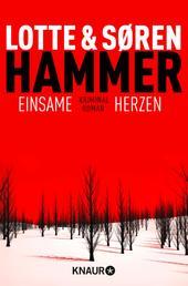 Einsame Herzen - Kriminalroman