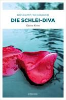 Arnd Rüskamp: Die Schlei-Diva ★★★★