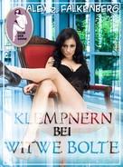 Alex z. Falkenberg: Klempnern bei Witwe Bolte ★★★★