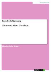Natur und Klima Namibias