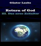 Günter Laube: Return of God