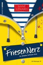 FriesenNerz - Der ultimative Ostfriesen-Krimi