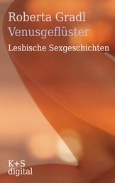 Venusgeflüster - Lesbische Sexgeschichten