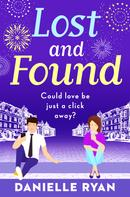 Danielle Ryan: Lost and Found ★★★