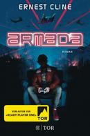 Ernest Cline: Armada ★★★★